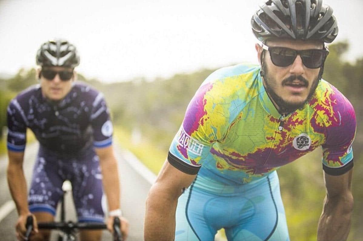 Attaquer Bike Clothes