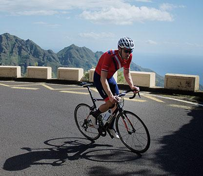 La Passione cycling kit- mens gallery 1