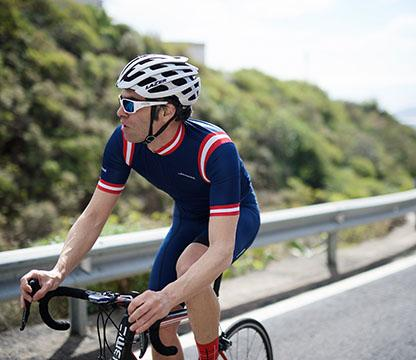 La Passione cycling kit- mens gallery 3