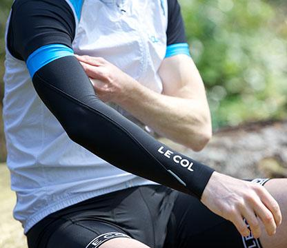 Le Col cycling kit - mens gallery 1