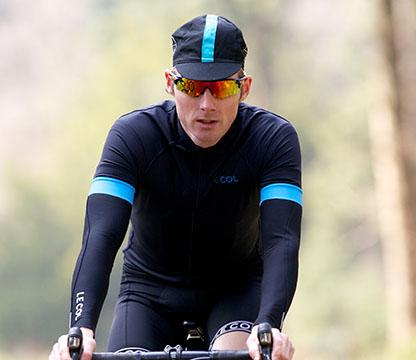 Le Col cycling kit - mens gallery 5