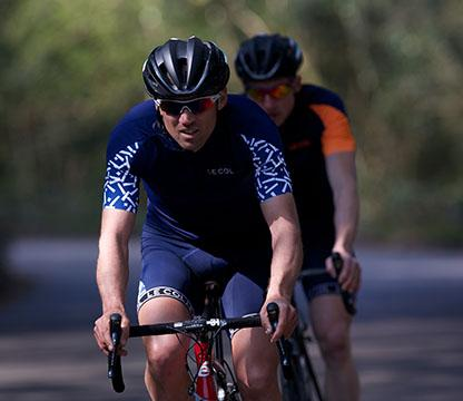 Le Col cycling kit - mens gallery 6