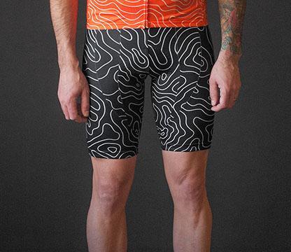 Twin Six bike clothing - mens 6