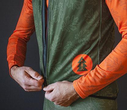 Twin Six bike clothing - mens kit 1