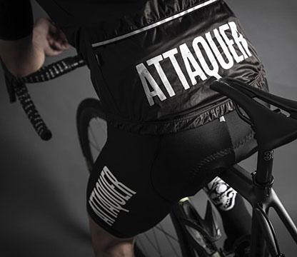 attaquer cycling kit - mens 4