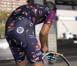 attaquer cycling kit - mens gallery 3