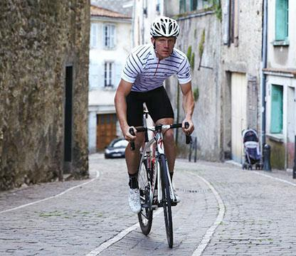 Chapeau! cycling kit - featured