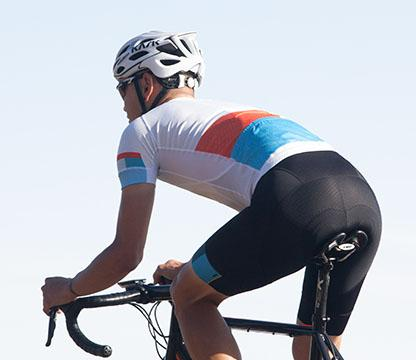 Ornot cycling kit - featured