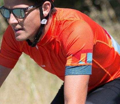 Ornot cycling kit - mens gallery 6