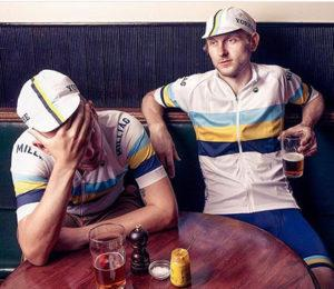 Milltag cycling kit - mens gallery 4