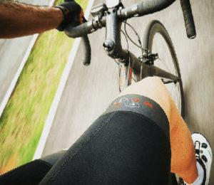 RedWhite bike kit bibshorts - mens gallery 1