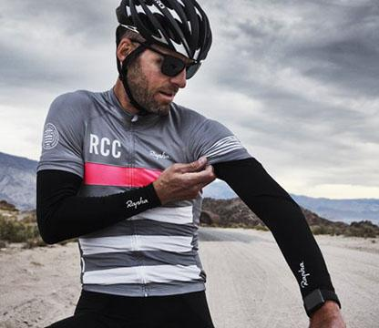 Rapha cycling kit - mens 6