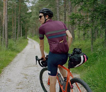 Rapha cycling kit - mens 1