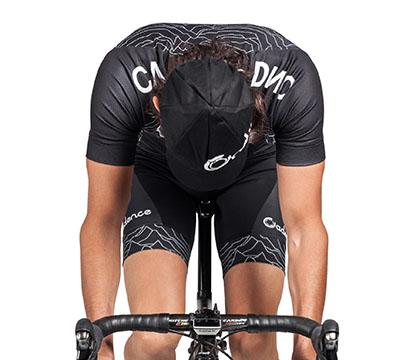 Cadence cycling kit - featured