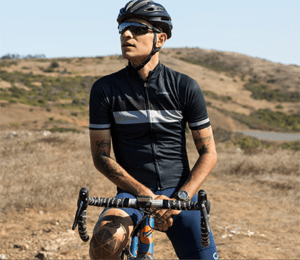Cadence cycling kit - mens 4