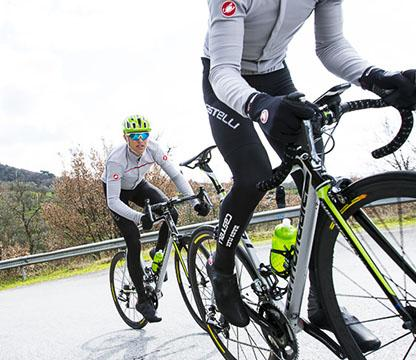 Castelli cycling kit - mens gallery 3