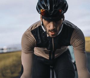 Isadore cycling kit - mens 3