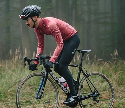 Isadore cycling kit - mens 5