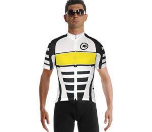 Assos cycling kit - mens 6