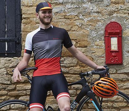 Madison cycling kit - mens 1