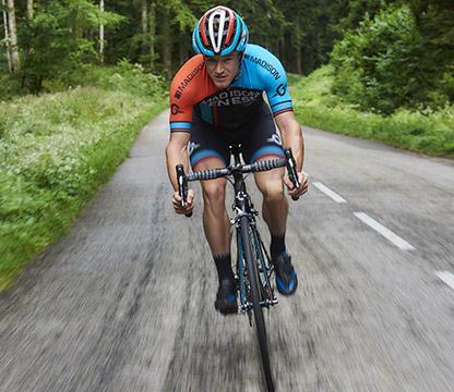 Madison cycling kit - mens 3