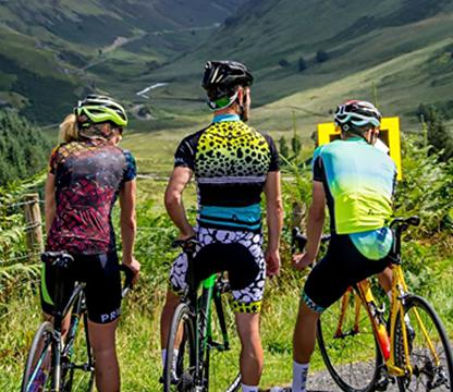 Primal Wear cycling kit - Featured Image