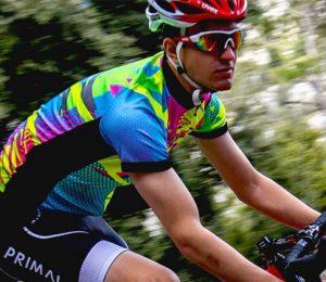 Primal Wear cycling kit - Mens Gallery 1