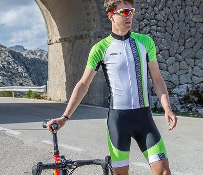 Primal Wear cycling kit - Mens Gallery 6