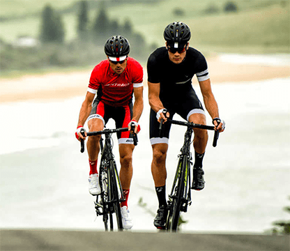 Bontrager cycling kit - Featured Image 2
