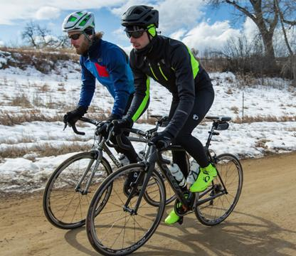 Pearl Izumi cycling kit - Featured Image