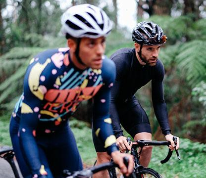 Lumiere cycling kit - featured