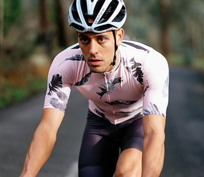 Lumiere cycling kit - mens 3