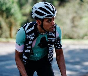 Lumiere cycling kit - mens 7